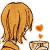 namisan: (coffee of love)
