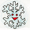 onthehill: Drawing by Gerard - Every snowflake is different (mcr-snowflake)