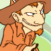 wizzardly: said Rincewind as politely as possible while grinning like a necrophiliac in a morgue (Oh? But you are?)